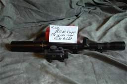 BSA scopes