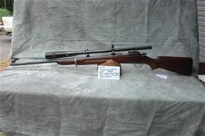Winchester M-52