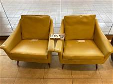Pair of Thayer Coggin Chairs