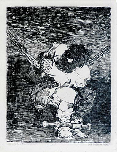 15: Goya (Francisco Jose de Goya y Lucientes)