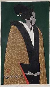 702: Saito, Kiyoshi  Japanese (1907-1997)