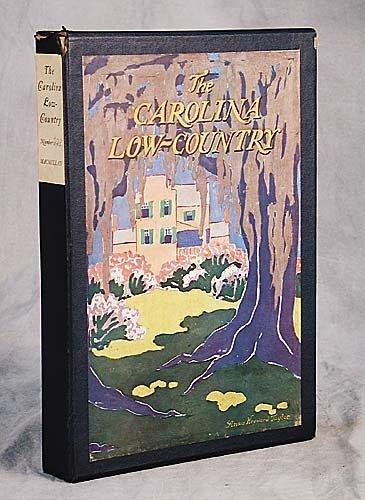 406: 1 vol. book: The Carolina Low-Country
