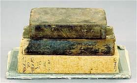 615: Books: Various titles