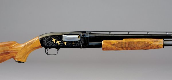 1001: Browning 28-bore set: model 12 grade I, SN003300N