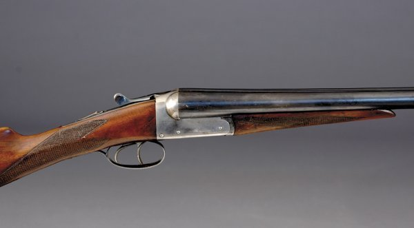 1009: Charles Ingram 12-bore boxlock non-ejector SxS sp