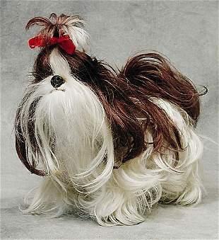 006: Domo Designs dog Date: circa 1990 in t