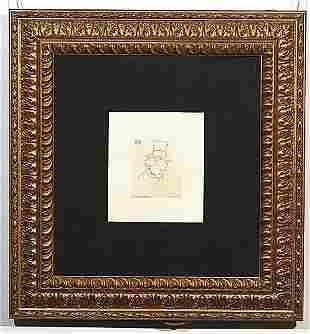 003: Manet, Edouard French (1832-1883)