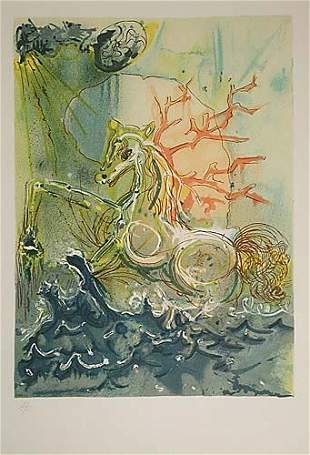 006: Dali, Salvador (attributed to) Spanish (1904-1989)