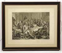 109 Hogarth William after British 16971764