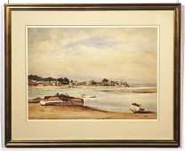 163: Partridge, Bernard (manner of) British (mid 20th c