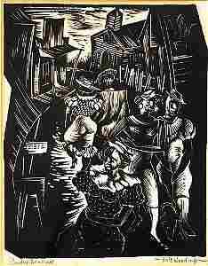 250: Woodruff, Hale Aspacio Georgia/New York (1900-1980