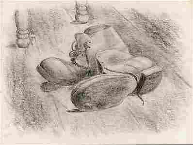 646: Henri, Robert Date:New York (1865-1929)