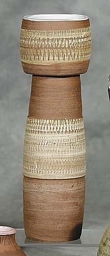 434: Palmer, Richard(20th century)CUNEIFORM SCULPTURE