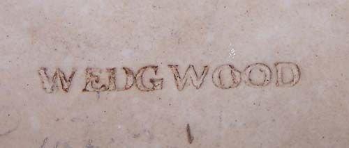 250: Wedgwood jasper plaque 19th century molded by Deva - 2