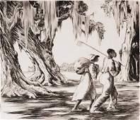 556: Hutty, Alfred Heber South Carolina (1877-1954) DEE