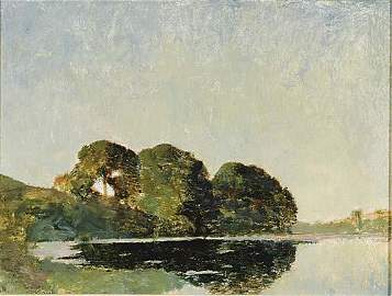 604: Carlsen, Soren Emil New York/California (1853-1932