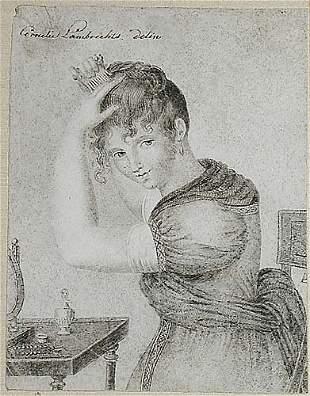 024: Lambrechts, C Flemish (17th/18th century
