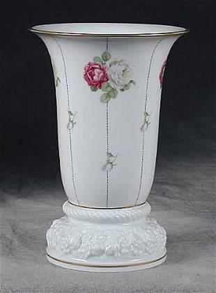 Collection of German porcelain six piece