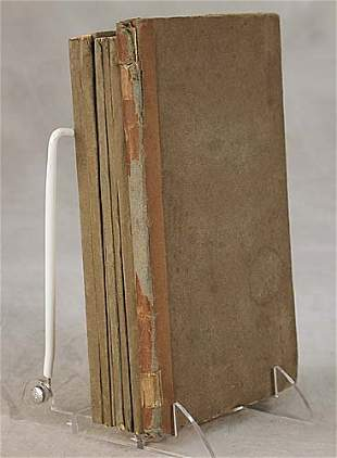 7 vols. books: Lord Byron dated 1810-181