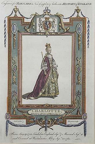15: English (18th century)