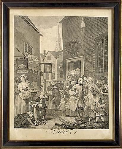 20: Hogarth, William
