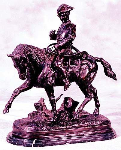 457: Barye, Antoine-Louis (after)