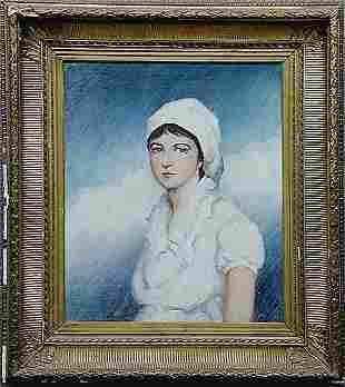 010: Miller, Marguerite Cuttino Charleston, SC (early 2