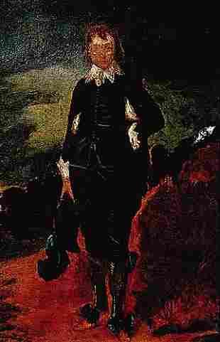 012: T. Gainsborough (after the antique) British (1727-