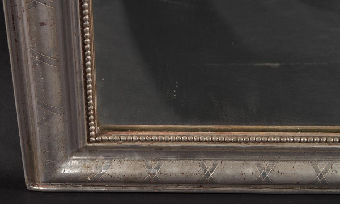 FRENCH 19TH CENTURY LOUIS PHILIPPE MIRROR - 3