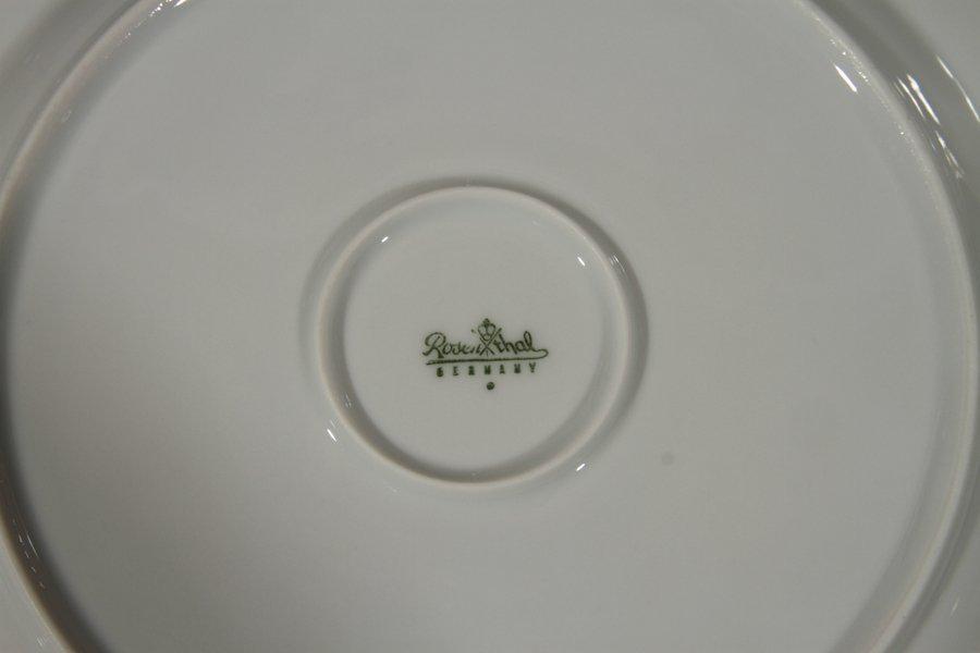 99 PORCELAIN DINNER SET TAPIO WIRKKALA ROSENTHAL - 7