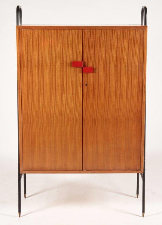 ITALIAN MID CENTURY MODERN CABINET C.1960 - 2