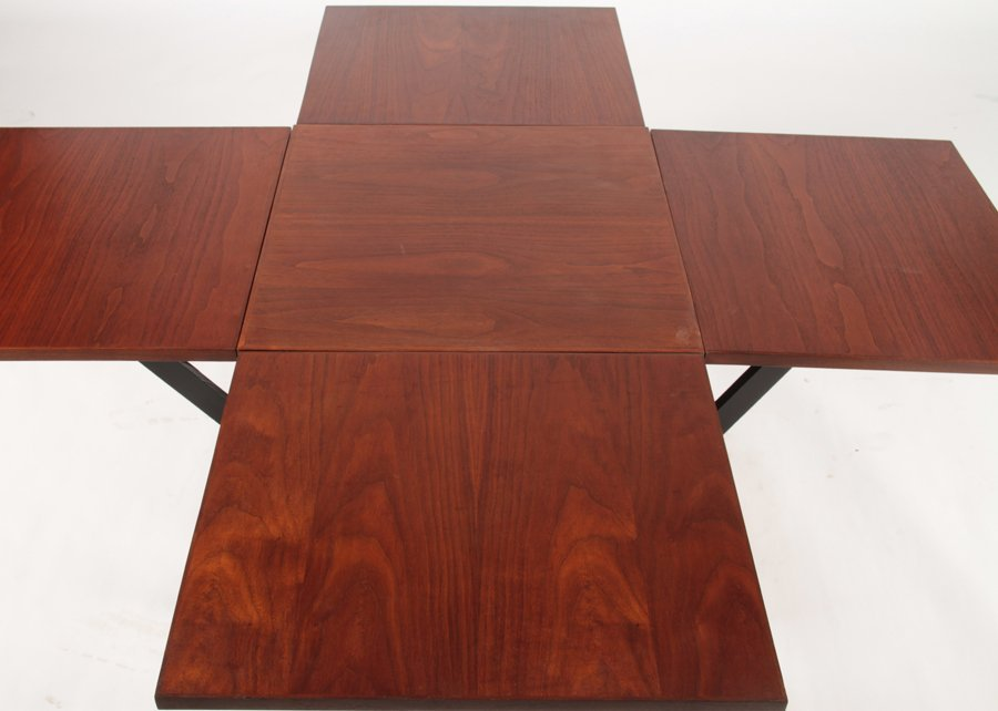 VLADIMIR KAGAN TIC-TAC-TOE TABLE CIRCA 1960-70 - 4