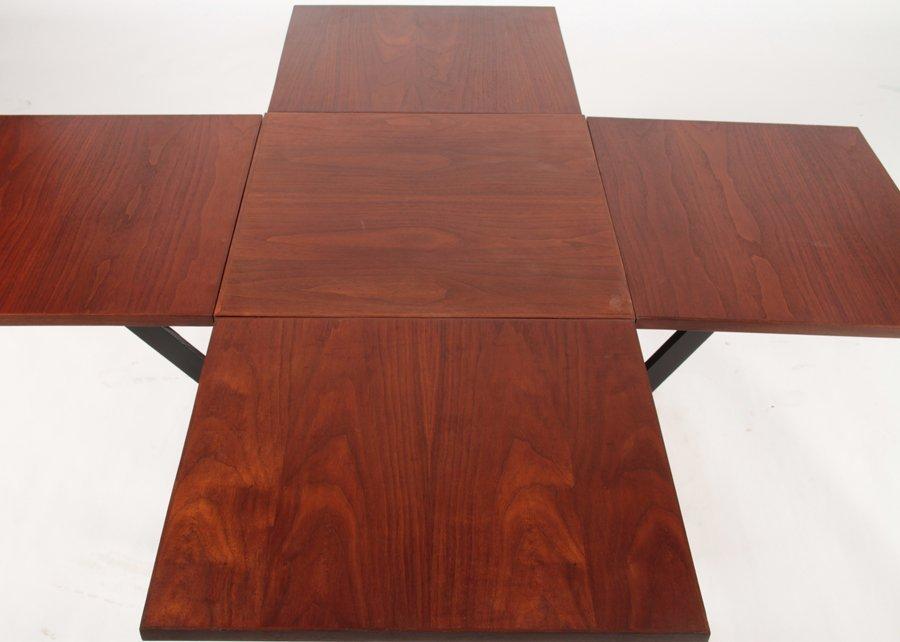 VLADIMIR KAGAN TIC-TAC-TOE TABLE CIRCA 1960-70 - 4