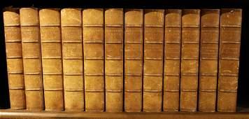 12 VOLUMES NATHANIEL HAWTHORNE