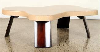 PAUL FRANKL FOR JOHNSON FURNITURE CLOUD COFFEE TABLE