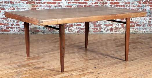 LAUREL ORIGINS DINING TABLE BY GEORGE NAKASHIMA