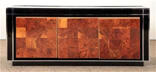 MID CENTURY SIDEBOARD IN MANNER PAUL EVANS C.1970