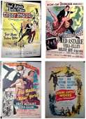 50081004: FRED ASTAIRE COLLECTION.