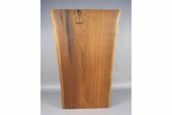 50111027: GEORGE NAKASHIMA VERY RARE WALL HUNG PANEL WI
