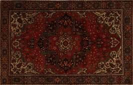 SEMI ANTIQUE PERSIAN ORIENTAL RUG