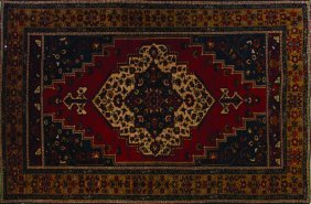 Room Size Turkish Rug