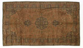 """20th C. Persian Style Rug 99"""" X 57"""""""