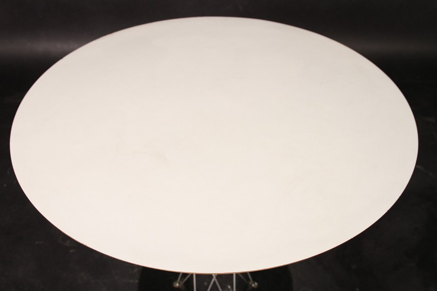 LABELED KNOLL NOGUCHI CYCLONE DINING TABLE - 2