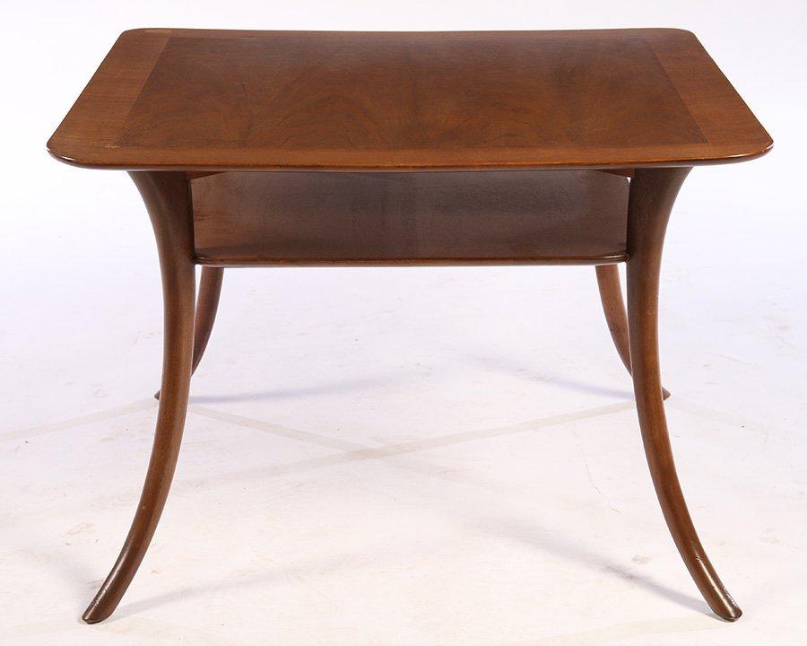 ROBSJOHN GIBBINGS WIDDICOMB SIDE TABLE 1950