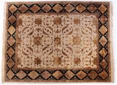 PERSIAN STYLE ROOM SIZE ORIENTAL RUG