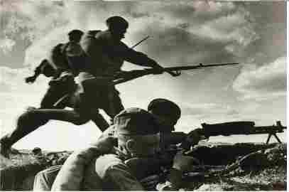Attack 1941