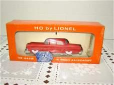 LIONEL HO EXECUTIVE INSPECTION CAR - NIB