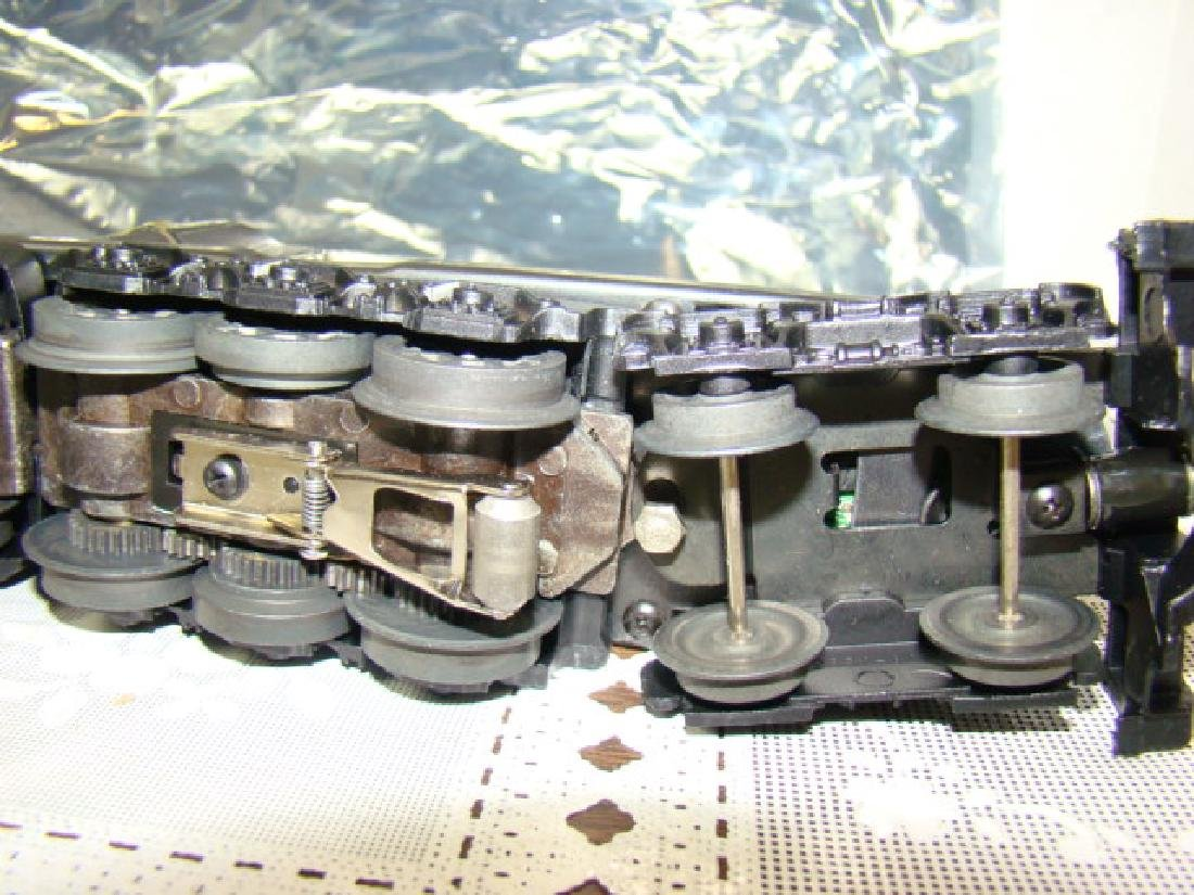MOTOR COMPONENT ON CHASSIS & TRUCKS- NO CAB BY LIO - 5