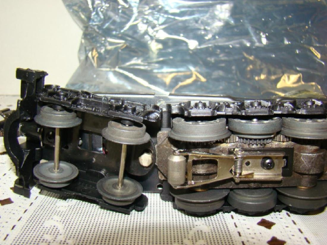 MOTOR COMPONENT ON CHASSIS & TRUCKS- NO CAB BY LIO - 6