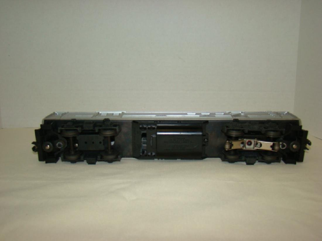LIONEL 2550 B & O RAILWAY POST OFFICE CAR - 5